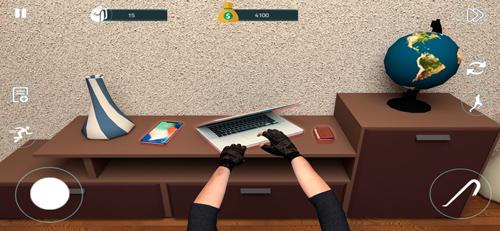 小偷模擬器截圖3