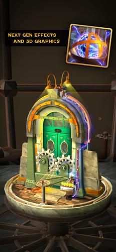 Doors: Awakening截圖2