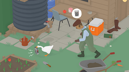 无题大鹅模拟器体验版截图3