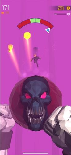 Cleon-勇士从天降截图1