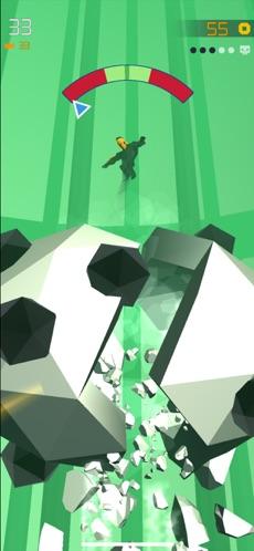 Cleon-勇士从天降截图4