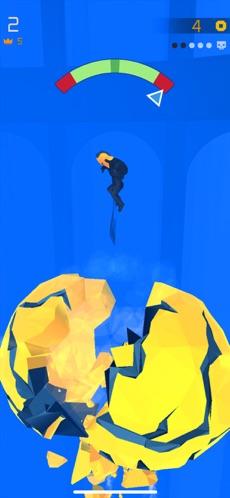 Cleon-勇士从天降截图2
