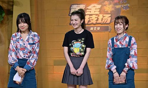 炉石传说黄金竞技场第二季收官战2
