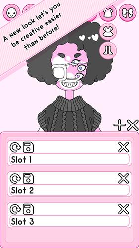 怪物少女制作器2截图2