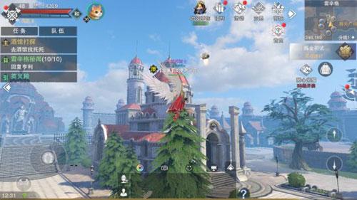 新神魔大陆游戏评测图8