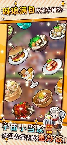流浪餐厅厨神安卓版截图4