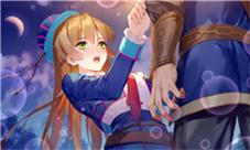 硬核galgame《王者降临》再续姬魔恋战纪征程!