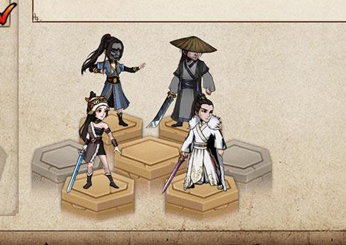烟雨江湖基础剑法在哪买 武学出处及招式属性介绍