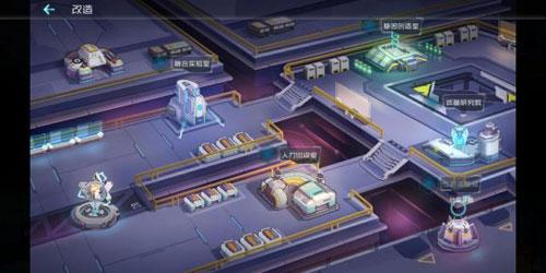 百万骑士团:明境计划游戏评测图11