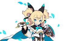彈射世界風劍怎么樣 希露緹技能強度介紹