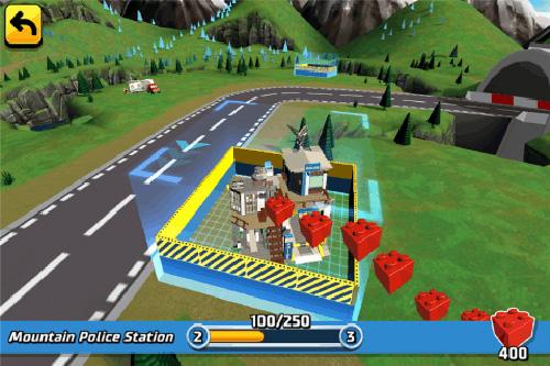 樂高:我的城市2截圖2