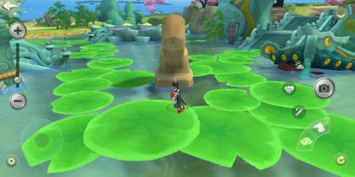 仙剑奇侠传移动版游戏评测图4