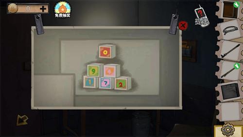 密室逃脱绝境系列11游乐园图片4