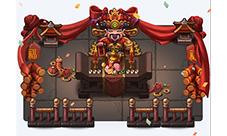 不思议迷宫鼠年新春迷宫爆料 新角色为中国四大瑞兽