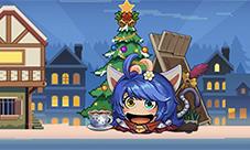 不思议迷宫圣诞活动爆料 新冈布奥新头像新装束