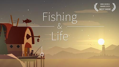 Fishing Life图片