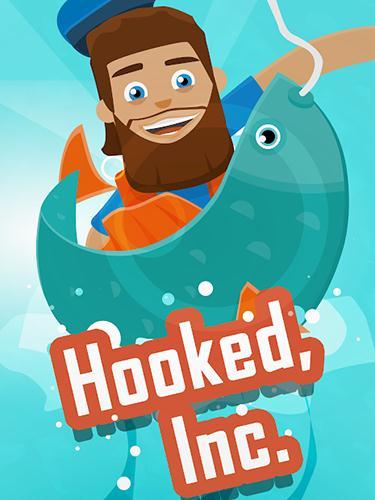 Hooked Inc:Fisher Tycoon图片