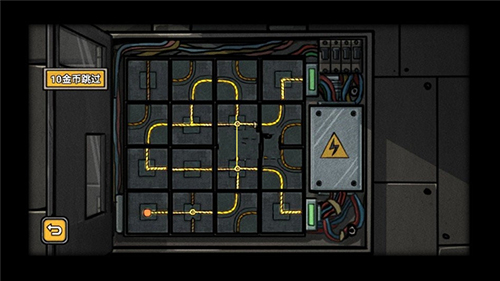 诡船谜案2远洋禁地图片2