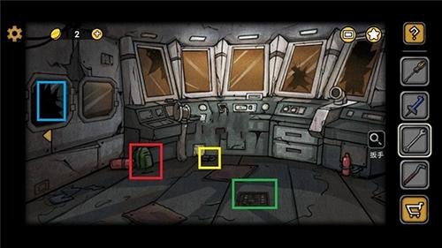 诡船谜案2远洋禁地图片5