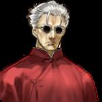 FGO李书文Assassin