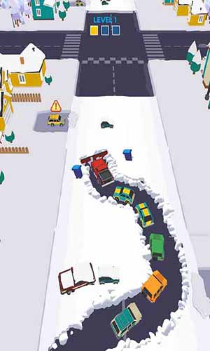 清理道路截图2