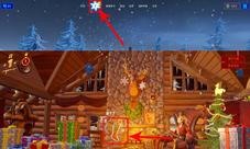 堡垒之夜怎么用炉火取暖 冬季节日小屋中用取暖攻略