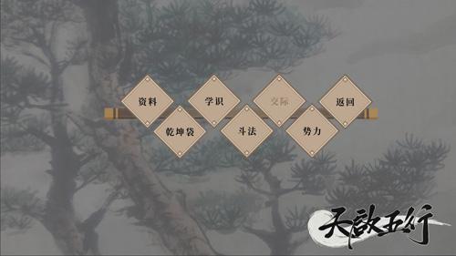 天启五行截图3