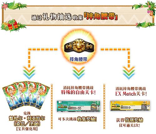 FGO圣诞四期EX Match