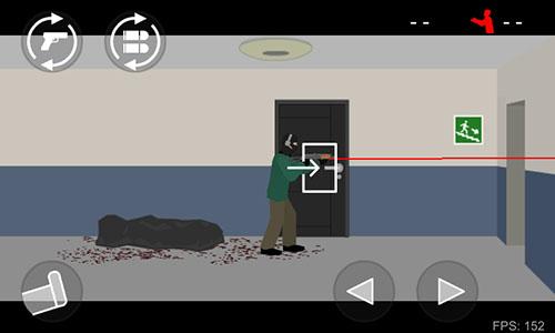 射杀僵尸防御截图3
