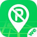 贴条地图app
