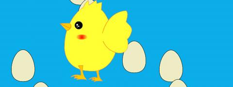 快乐小鸡下蛋游戏特色