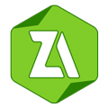ZArchiver解壓縮工具舊版本