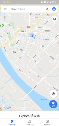 Google地圖4