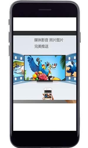 电视投屏神器app截图1