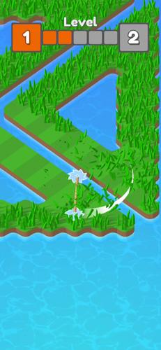 Grass Cut截图3