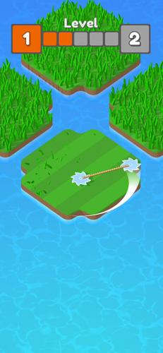 Grass Cut截图1