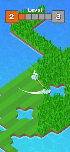 Grass Cut截图4