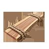 FGO杉木材