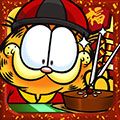 加菲猫总动员:食物大作战