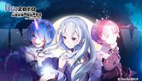 《Re:Zero-INFINITY》全新角色突破PV释出