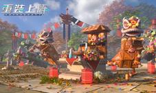 财神迫击炮怕不怕《重装上阵》新春活动外观免费送