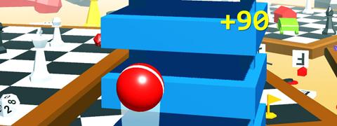 我的彈球賊6游戲特色