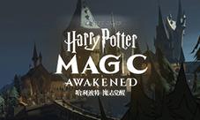 哈利波特魔法觉醒怎么玩 新手玩法技巧介绍