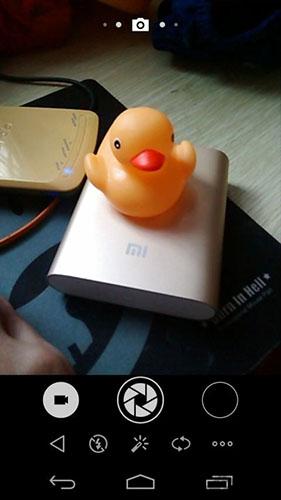 魅族相機app截圖1