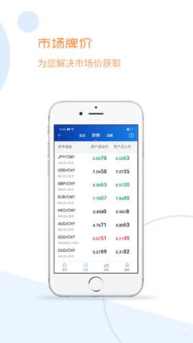 外匯管家app截圖2