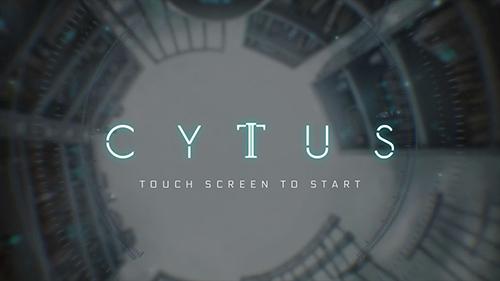 Cytus2截圖3