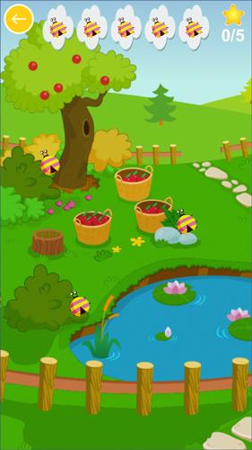 兒童農場找找樂截圖5