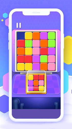 方塊推推推截圖2