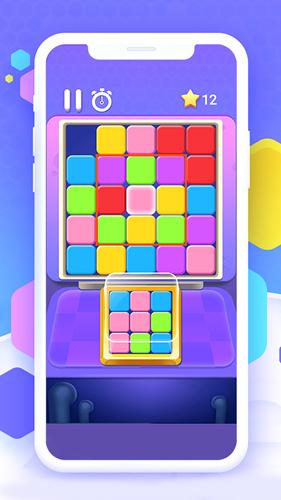 方塊推推推截圖4