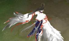 王者荣耀云中君松鹤相闻视频 新皮肤试玩动画